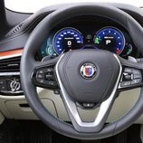 A la venta el Alpina B5 Bi-Turbo Touring