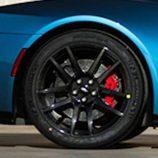 Se subastará un Ford GT para obras benéficas