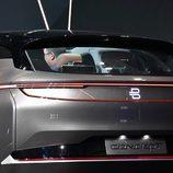 Byton Concept, un SUV que ve la luz en el CES de Las Vegas