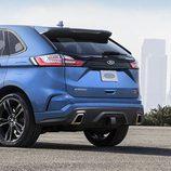 Sorpréndete con el nuevo Ford Edge ST