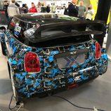 Mini Cooper S WRX