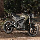 Nuevas Zero DS ZF 14.4 y 14.4 11 kW