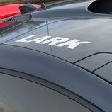 A la venta un poderoso McLaren P1 GTR Lark