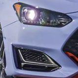 Hyundai presentó el nuevo Veloster en el Salón de Detroit
