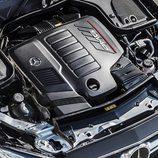 Mercedes presentó el CLS 53 4Matic + en Detroit