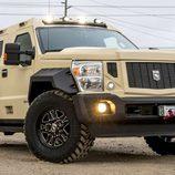 USSV Rhino GX Executive, un todoterreno de lujo