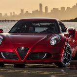 Alfa Romeo anuncia el 4C Edizione Speciale