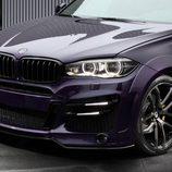 El BMW X6 de Lumma Design y TopCar