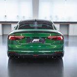 Audi anunció el RS5-R mejorado por ABT