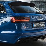 El Audi RS 6 Avant Performance Nogaro Edition, un homenaje al primer RS