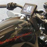 La Harley-Davidson será eléctrica