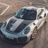 El descomunal Porsche 911 GT2 RS Weissach