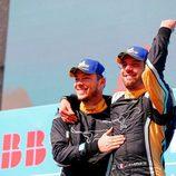 Eprix de Santiago de Chile de la Fórmula E