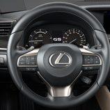 Llegó el lujoso Lexus GS 300h Edition 2018