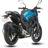Nueva Yamaha FZ25 2018