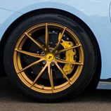Conozca el Ferrari F12 TDF subastado en una impresionante cifra