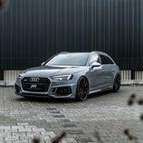 El Audi RS4 Avant de ABT