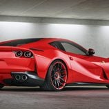 El Ferrari 812 Superfast de Wheelsandmore