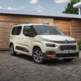Ya está aquí el nuevo Citroën Berlingo 2018