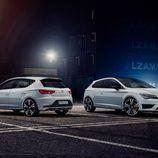 Seat León Cupra: De momento, en 5 puertas y SC