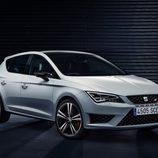Seat León Cupra 5 puertas: Deseando ser conducido