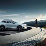 Volvo XC concept coupé 2014 021