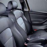 Seat León FR: Asientos