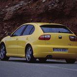 Seat León FR: Tres mecánicas