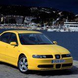 Seat León FR: Hasta 8 colores distintos