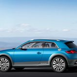 Audi Allroad Shooting Brake Concept 004