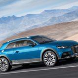Audi Allroad Shooting Brake Concept 003