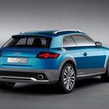 Audi Allroad Shooting Brake Concept 002