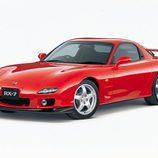Mazda RX-7 1992 tercera generación 009