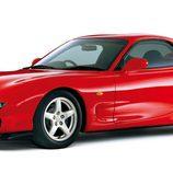 Mazda RX-7 1992 tercera generación 003