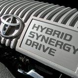 Toyota Prius: Hybrid Synergy Drive