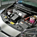 Toyota Prius: Detalle motor (II)