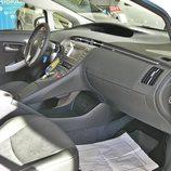 Toyota Prius: Detalle tablero de abordo (III)