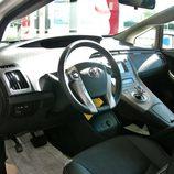 Toyota Prius: Detalle tablero de abordo (I)