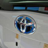 Toyota Prius: Detalle anagrama