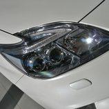 Toyota Prius: Grupo óptico delantero