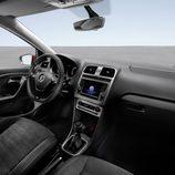 Volkswagen Polo: Interior