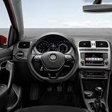 Volkswagen Polo: Tablero de abordo