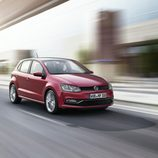 Volkswagen Polo: Frontal