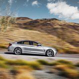 BMW Serie 4 Gran Coupe, exterior 008