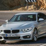 BMW Serie 4 Gran Coupe, exterior 007