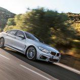 BMW Serie 4 Gran Coupe, exterior 005