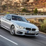 BMW Serie 4 Gran Coupe, exterior 004