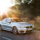 BMW Serie 4 Gran Coupe, exterior 003
