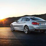 BMW Serie 4 Gran Coupe, exterior 002