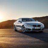 BMW Serie 4 Gran Coupe, exterior 001